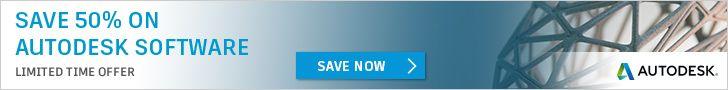 Autodesk FY17 Q3 Autodesk Promotion -kampanja