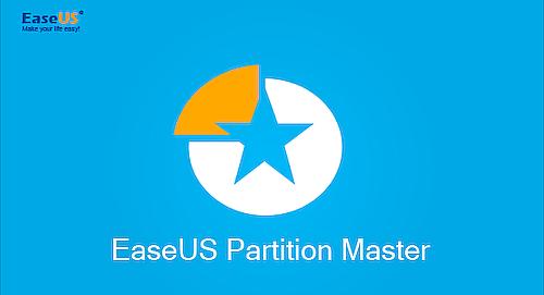 easeus partition master mac