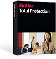 McAfee Total Protection for Small Business