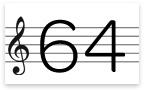 64-bit logo