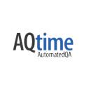 AQtime boxshot.