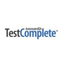 TestComplete boxshot.