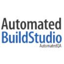 Automated Build Studio boxshot.