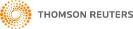 Thomsom Reuters logo