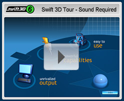 Swift 3D Product Tour