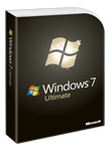 See details for Windows 7 Ultimate E