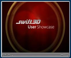 User Showcase Video