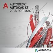 AutoCAD LT 2018 for Mac