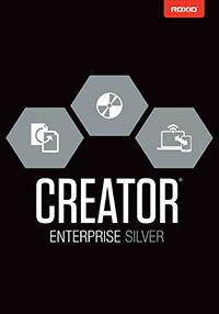 Roxio Creator Silver 9
