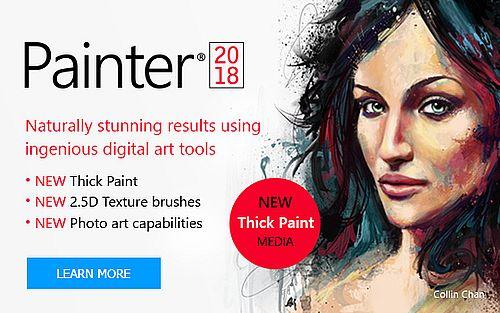 Digital Art Corel Draw