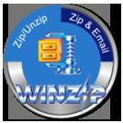 WinZip 15 Zip/Unzip Desktop Gadget