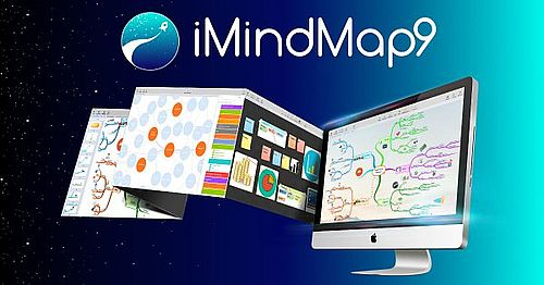 install software on 2 computers per user - Imindmap Software
